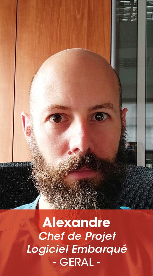 alexandre ched projet logiciel embarque geral